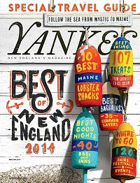 Yankee Magazine 2014 Best of New England